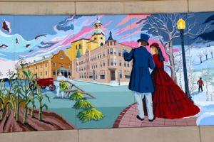 Viroqua Mural Renovation Project
