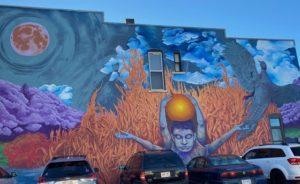 Viroqua Mural Project